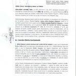 INSTRUCCIÓN 10/S-112 AM y artículo 384 del Código Penal