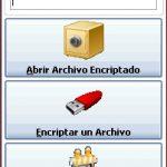 ENCRIPTACIÓN DE ARCHIVOS A 256 BIT – SOFTWARE GRATIS Y SENCILLO