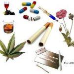 CANTIDADES DE DROGAS PARA CONSUMO. DELITO PENAL. CANTIDAD MÍNIMA PARA SURGIR EFECTO.