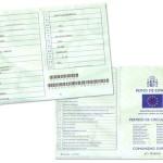 Instrucción sobre documentos expedidos por la DGT