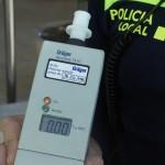 OBLIGACIÓN DE TRASLADO A DEPENDENCIAS POLICIALES AL SOMETIDO A LAS PRUEBAS DE ALCOHOLEMIA