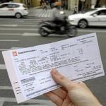 Inmovilización y retirada de vehículos por carecer de seguro obligatorio.
