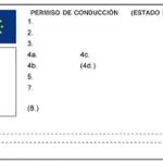 Convenios internacionales suscritos con España. Tráfico.