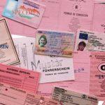 Códigos europeos armonizados. Causas médicas