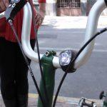 La normativa de tráfico en relación a la circulación en bicicleta por ciudad.