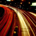 La velocidad en la normativa de tráfico.