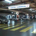 Denuncia de tráfico en centros comerciales.