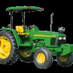 Todo sobre tractores (enero 2019)