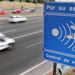 Limites de velocidad para 2019
