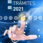 Guía de trámites 2021